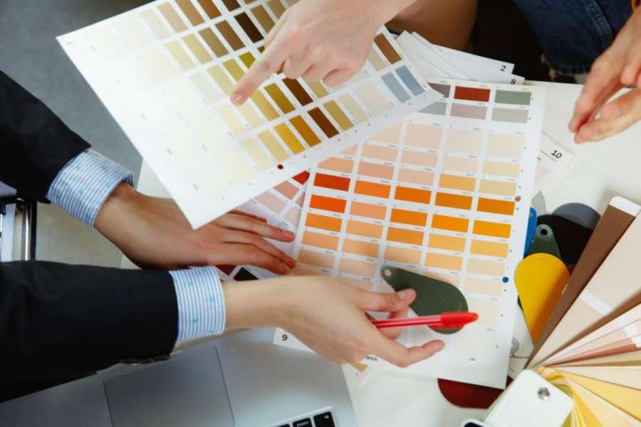 Подбор автокраски: идеальное цветовое решение для вашего авто